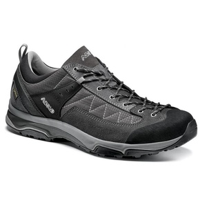 Shoes ASOLO Pipe GV MM graphite/A516, Asolo