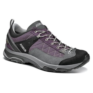 Shoes ASOLO Pipe GV ML grey/purple/A925, Asolo