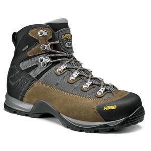 Shoes Asolo Fugitive GTX truffle/stone/914