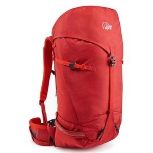 Backpack Lowe Alpine Halcyon 40:50 haute red / hr, Lowe alpine