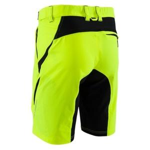 Men MTB cycling pants Silvini ELVO Elvo MP809 Neon, Silvini