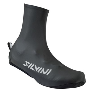 Cycling covers to boots Silvini Albo UA1527 black