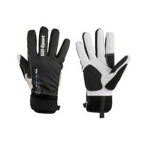 Gloves LIL L-S. LEGEND THERMO 0402-00 black, lillsport