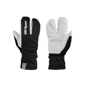 Gloves LILL-SPORT LOBSTER 0617-00 black, lillsport