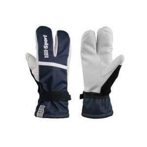 Gloves LILL-SPORT LOBSTER JR 0503-01 dark blue, lillsport