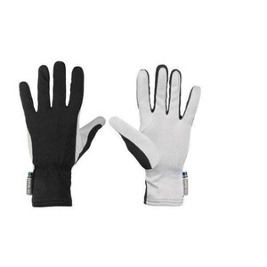 Gloves LILL-SPORT SD LINER 0123-23 dark grey, lillsport