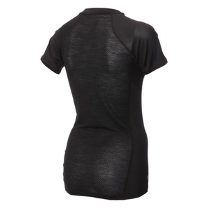 Women shirt Inov-8 MERINO SS 000285-BK-01 black, INOV-8