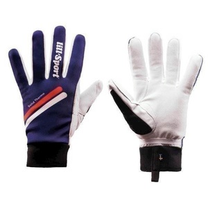 Gloves LIL L-SP. SOLID THERMO 0683-01 dark blue, lillsport