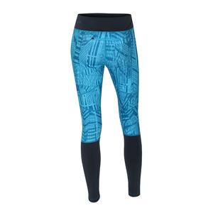 Women sports pants Husky Darby Long L blue, Husky
