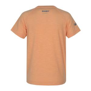 Children shirt Husky Zingl Kids salmon, Husky