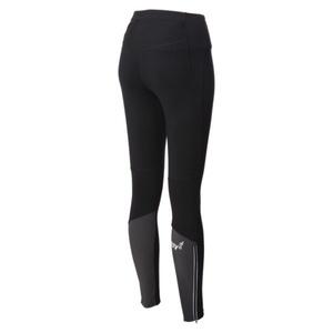 Men elastic pants Inov-8 RACE ELITE TIGHT W 000741-BK-01 black, INOV-8