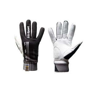 Gloves LIL L-SP. LEGEND SL.T 0409-00 black, lillsport