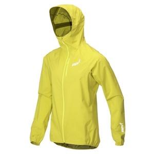 Running jacket Inov-8 STORMSHEL L FZ M 000579-YW-01 yellow, INOV-8