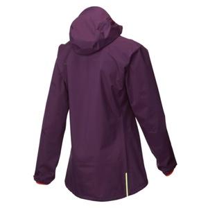 Running jacket Inov-8 TRAILSHEL L FZ W 000853-PL-01 purple, INOV-8