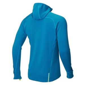 Sweatshirt Inov-8 TECHNICAL MID HOODIE M 000882-BL-01 blue, INOV-8