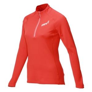 Sweatshirt Inov-8 TECHNICAL MID HZ W 000873-RD-01 red, INOV-8
