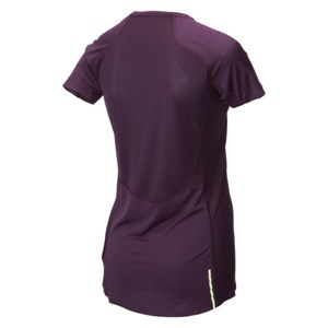 T-shirt Inov-8 BASE ELITE SS W 000875-PL-02 purple, INOV-8