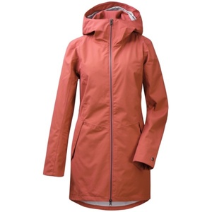 Coat D1913 FOLKA 503041-388 red, didriksons