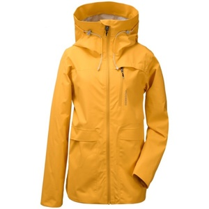 Jacket D1913 WIDA 502964-321 yellow, didriksons