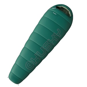 Sleeping bag Husky Musset -3°C green, Husky