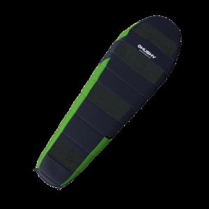 Sleeping bag Husky Espace -6°C SHORT green, Husky