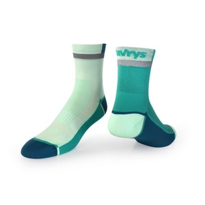 Socks VAVRYS Bicycle 2020 2-pa 46220-500 green, Vavrys