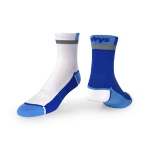 Socks VAVRYS Bicycle 2020 2-pa 46220-300 blue, Vavrys