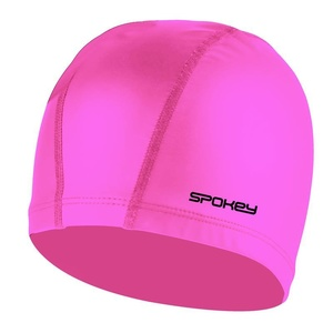 Swimming cap Spokey FOGI pink, Spokey