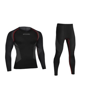 Set men's thermal underwear Spokey LEE, Spokey