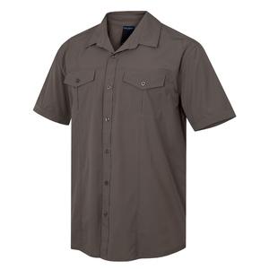Men shirt Husky Gomy M stone, Husky