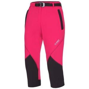 Pants Direct Alpine Civetta 3/4 Lady rose / rose