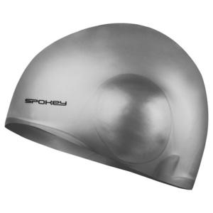 Swimming cap Spokey EARCAP silver, Spokey