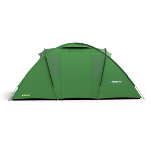 Tent Husky Family Burden 4-6 green, Husky