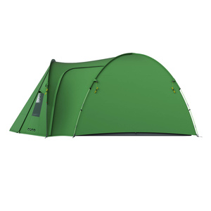Tent Husky Family Brozzer 5 Blackroom green, Husky
