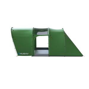 Tent Family Husky Bowad 12 Blackroom green, Husky