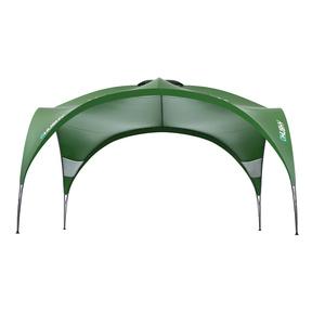 Beach tent Husky Broof L green, Husky