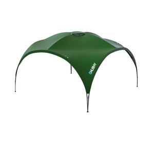 Beach tent Husky Broof XL green, Husky