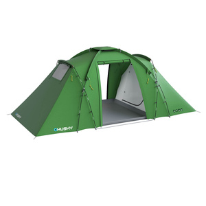 Tent Husky Family Boston 4 green, Husky