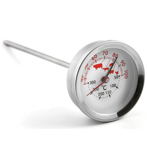 Thermometer to baking meat Weis, Weis