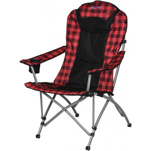 Chair Husky Momba red, Husky