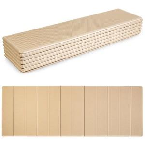 Folding pad Spokey LUCY EKO 0,6 cm, Spokey