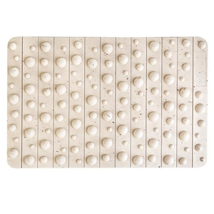 Yoga pad with projections Spokey ROSE EKO 1,5 cm, Spokey