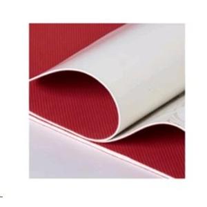 Rubber pad to exercise Spokey DREAM white 1,5 cm, Spokey