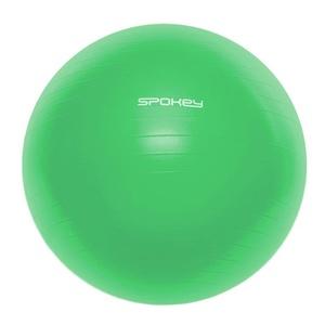 Gymnastic ball Spokey Fitball 3rd 75 cm including pump, Spokey