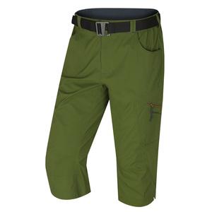 Men 3/4 pants Clergy M tm. green
