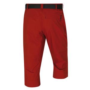 Men 3/4 pants Clergy M tm. brick, Husky