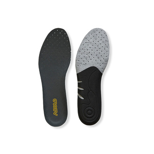 Insoles to shoes Asolo Standard Unisex grey, Asolo