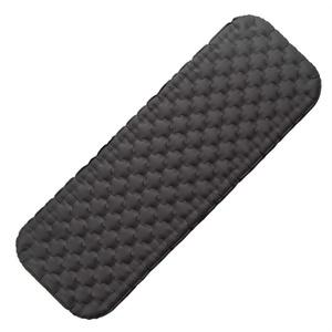 Inflatable sleeping pad Yate VOYAGER 195x66x9 gray / green, Yate