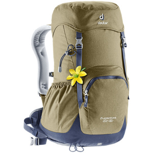 Backpack Deuter Zugspitze 22 SL clay-navy, Deuter