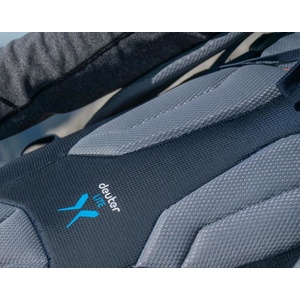 Backpack Deuter Guide Lite 30+ seagreen / navy, Deuter